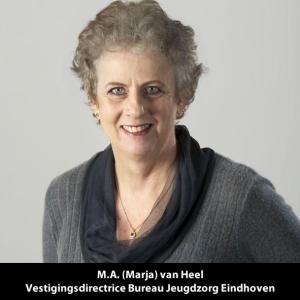 M.A. (Marja) van Heel