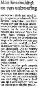 20120704 Artikel Eindhovens Dagblad
