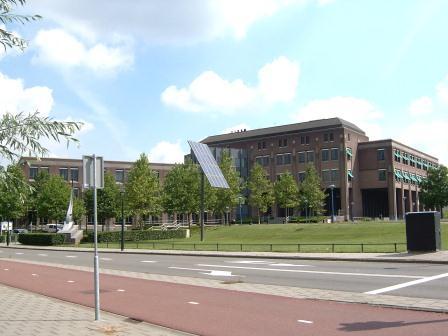 Veiligheidshuis Eindhoven